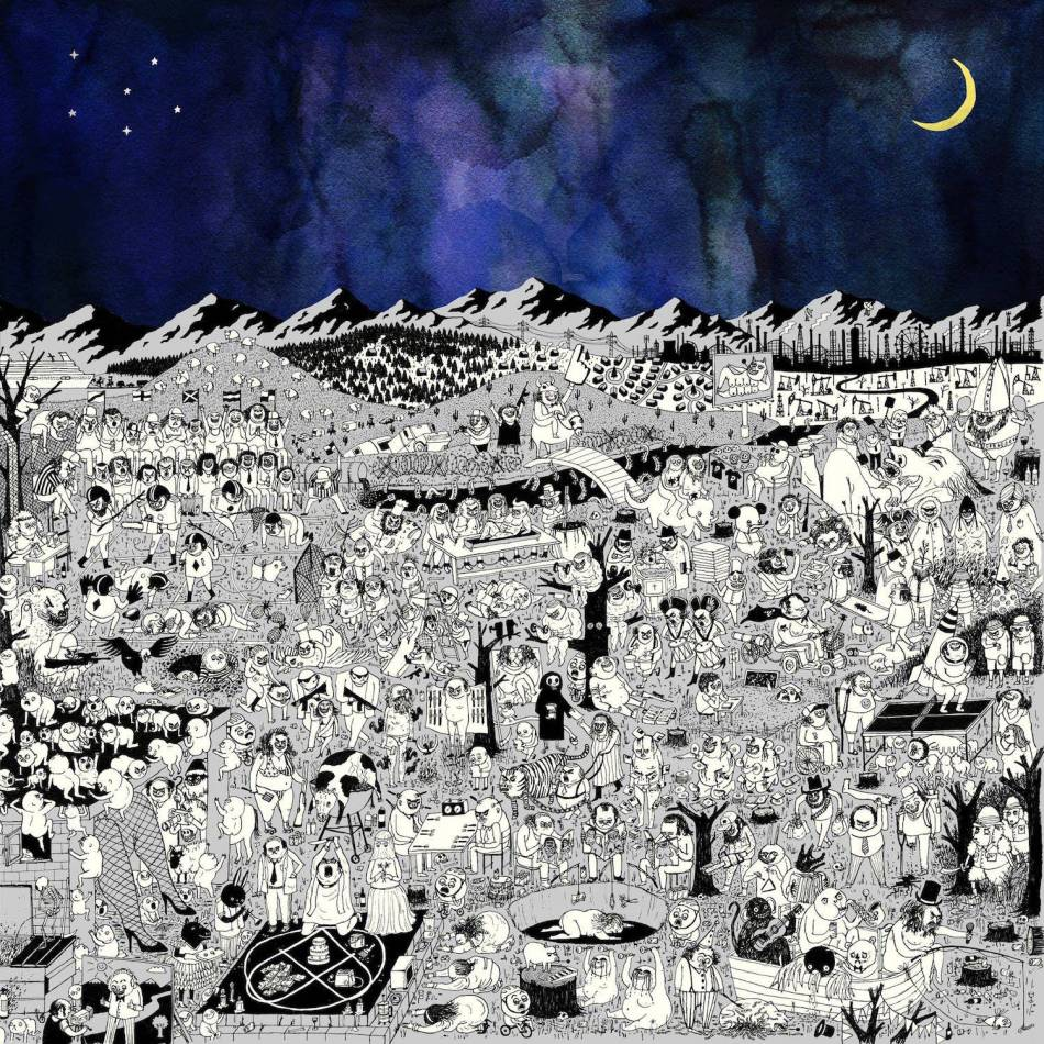 Pure-Comedy-Father-John-Misty-album-art
