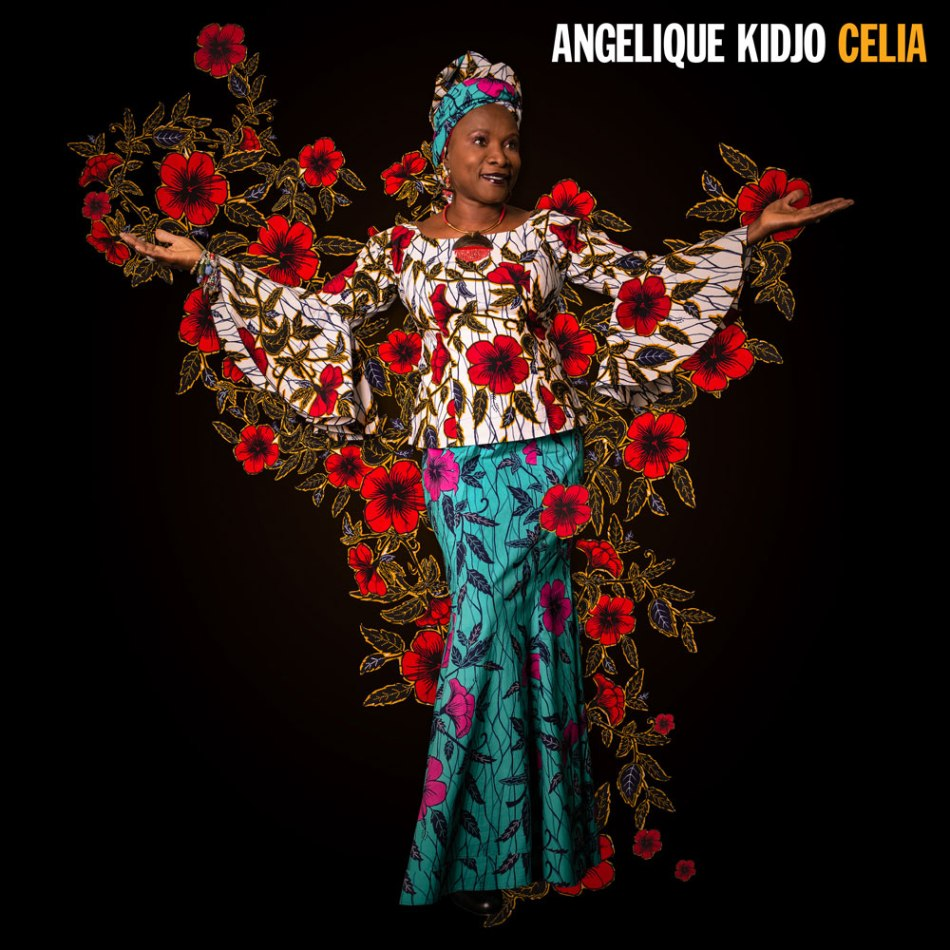 Image result for Celia - Angelique Kidjo