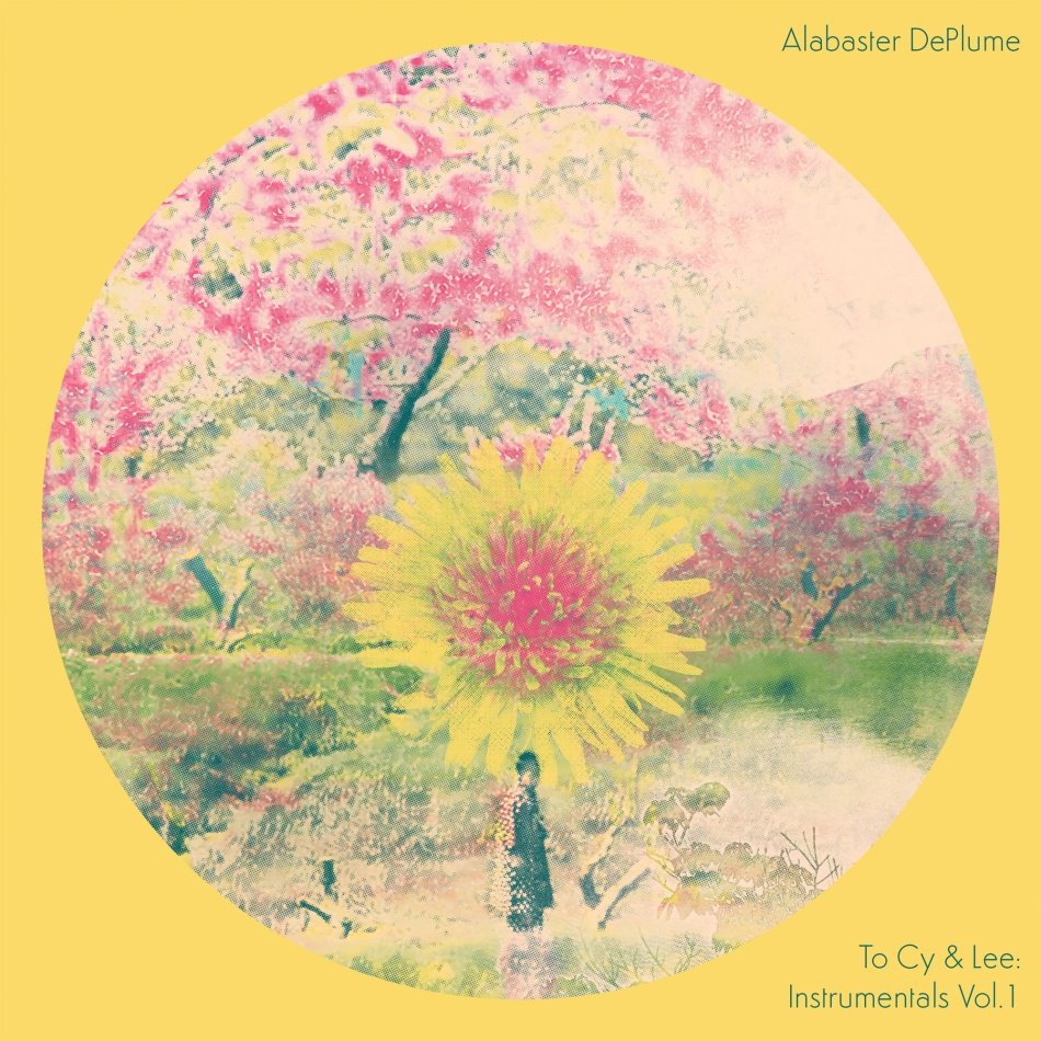 ALABASTER_DEPLUME_-_TO_CY___LEE_INSTRUMENTALS_VOL.1_-_IARC30CD